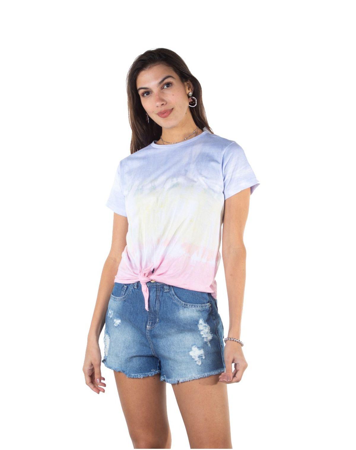 2050005670904-Camiseta-Manga-Curta-Feminina-Estampa-Tie-Dye-LILAS-ROSE-P-1