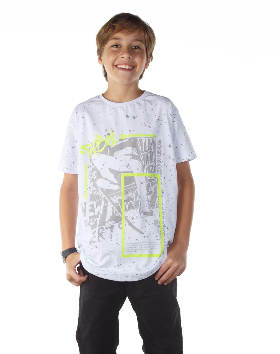 2050005774732-Camiseta-Juvenil-Menino-Longline-Estampa-Skate-BRANCO-10-1