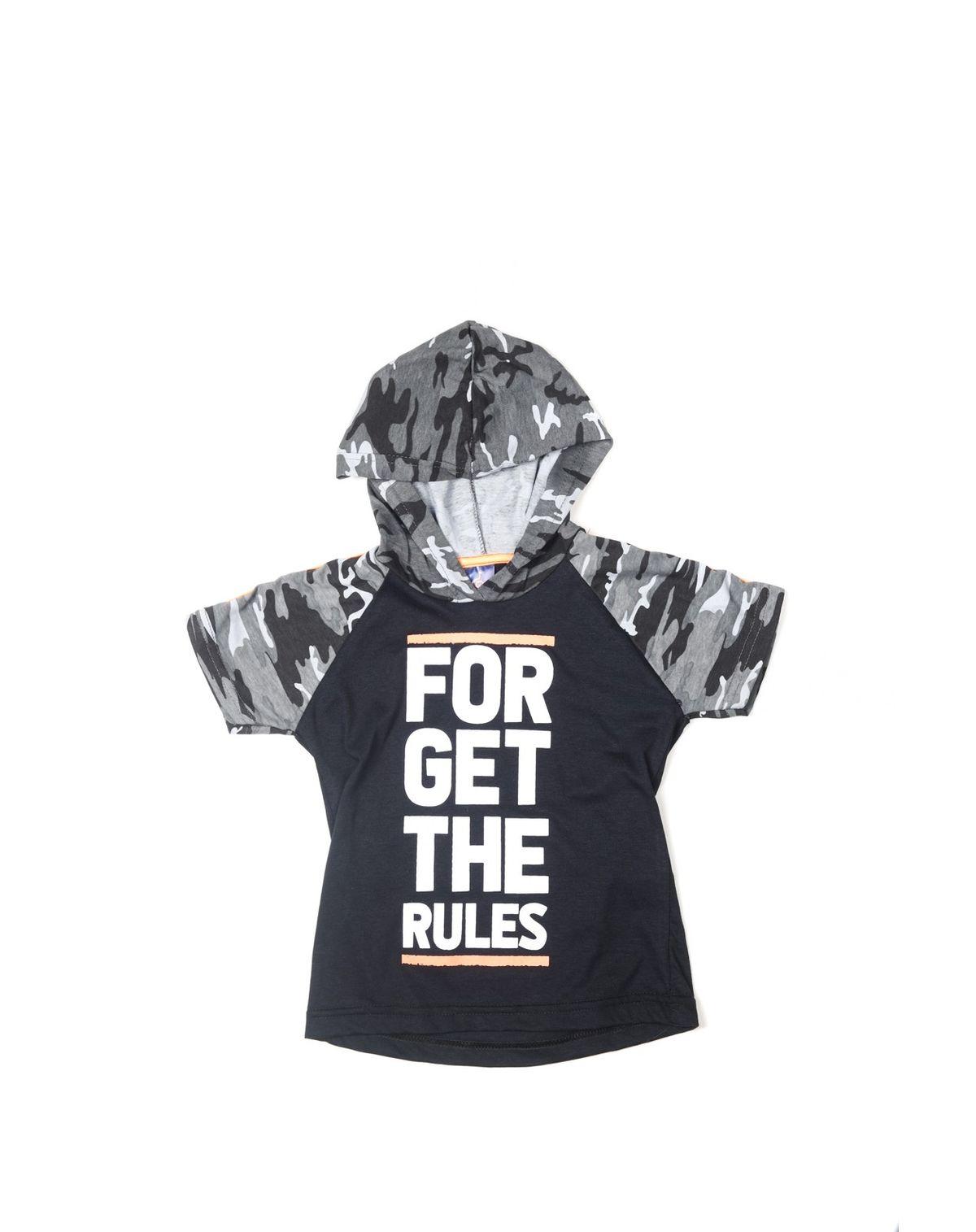 2050005681764-Camiseta-Manga-Curta-Bebe-Menino-Recorte-Camuflado-Capuz-PRETO-2-1