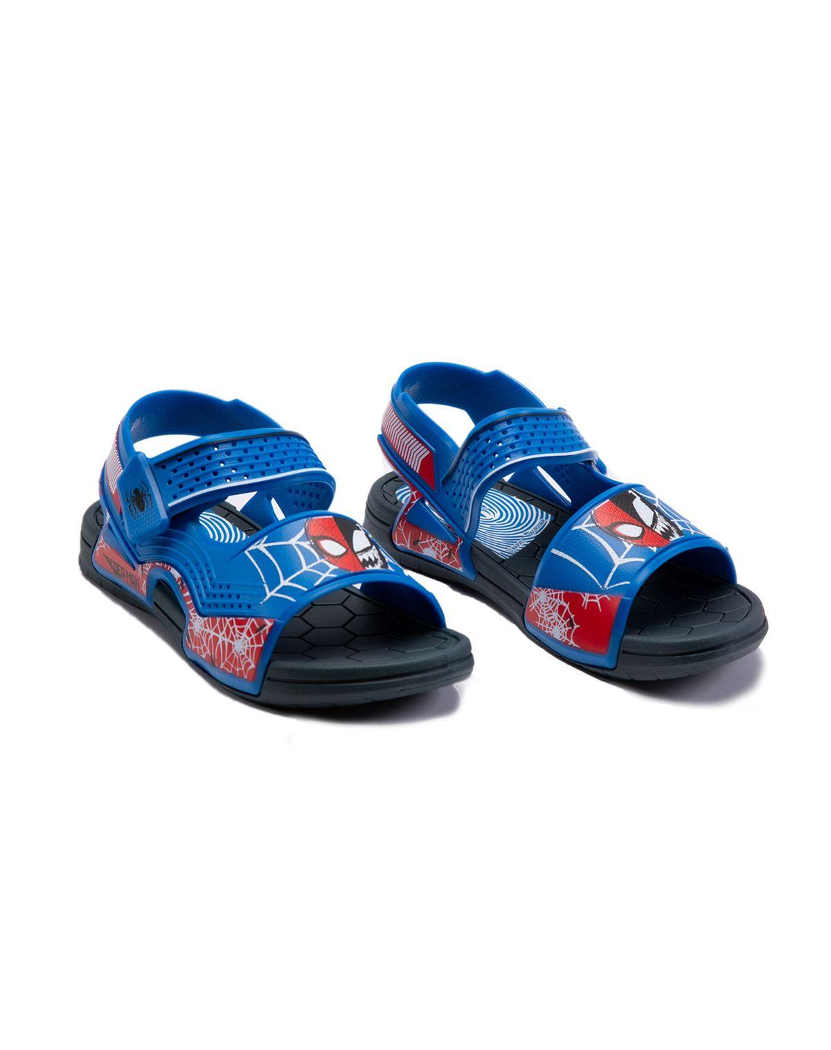 559026001-sandalia-papete-infantil-menino-marvel-homem-aranha-azul-23-4-0ca