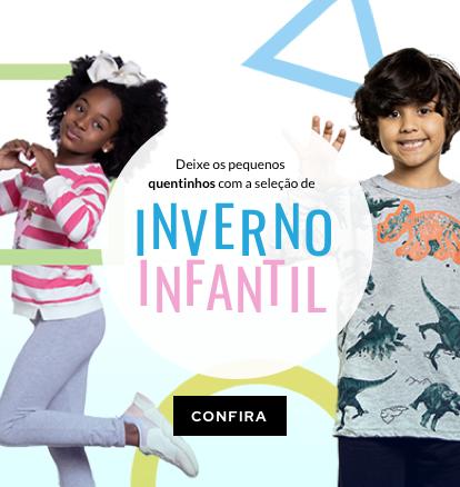 Inverno Infantil (mobile)