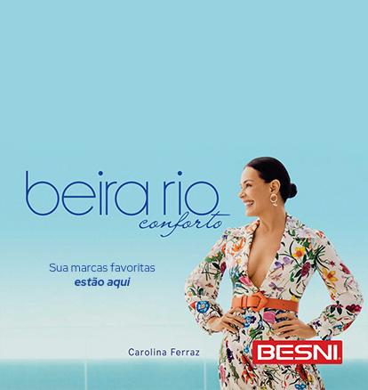 calcados - Beira Rio (mobile)
