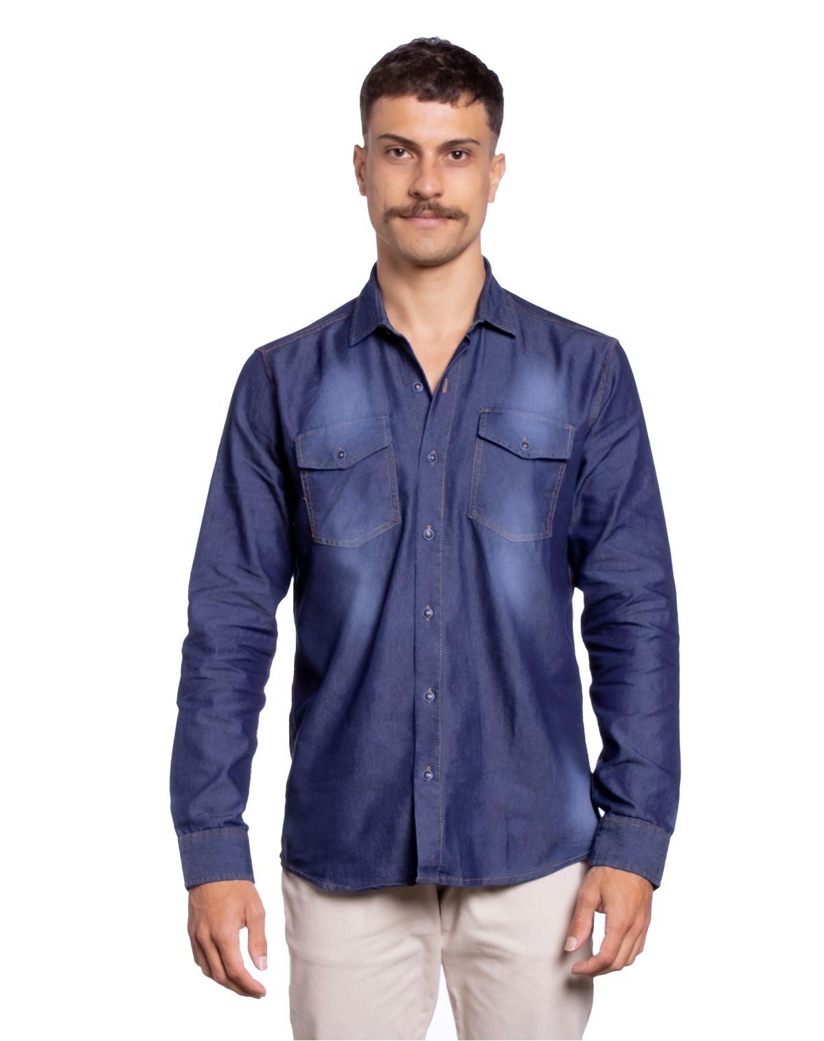 551749003-camisa-jeans-masculina-manga-longa-bolsos-jeans-escuro-g-3ff