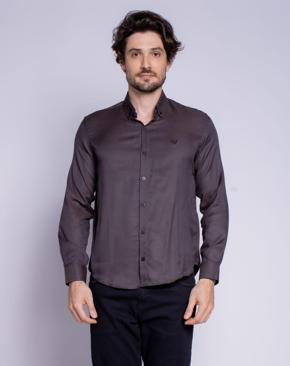 580278002-camisa-social-manga-longa-masculina-texturizada-cafe-m-609